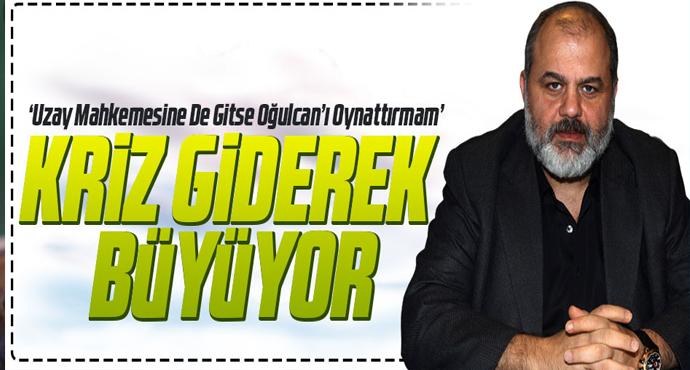 Çaykur Rizespor ile Galatasaray arasındaki kriz giderek büyüyor