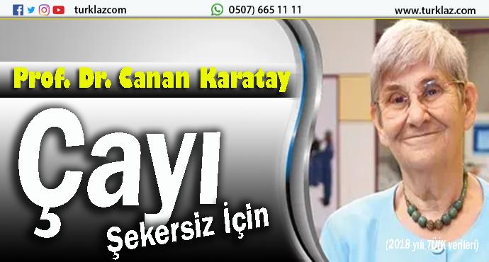 CANAN KARATAY \