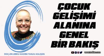 DOÇ.DR. Ebru Hasibe Tanju ASLIŞEN Kaleminden