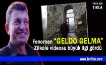 GELDO GELMA YİNE GÜNDEMDE