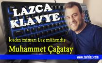 LAZCA KLAVYE ARTIK TELEFONLARDA