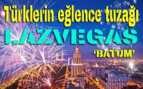 Rizeli Başkandan ŞOK Batum Açıklaması