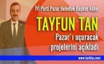 TAYFUN TAN'DAN SIRADIŞI PROJELER