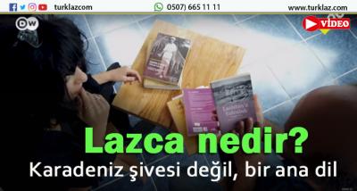 LAZCA;