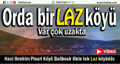 ORDA BİR \